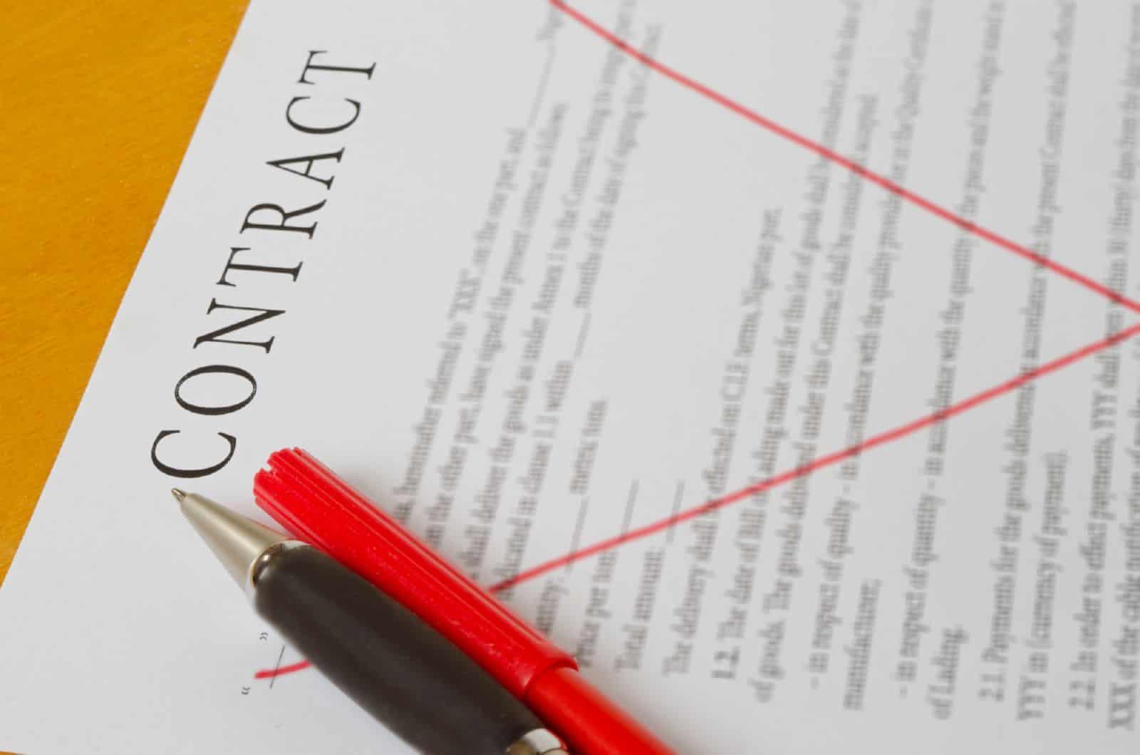 Основания прекращения сервитута бумаги оформление и регламент