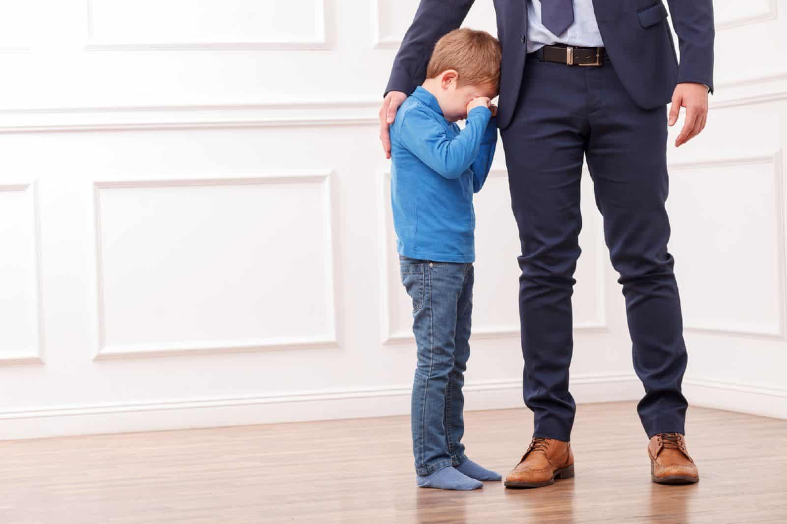 ограничение в родительских правах основания порядок последствия