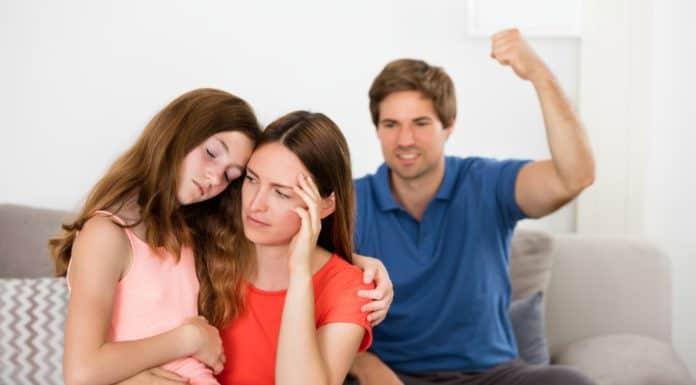как лишить бывшего мужа родительских прав