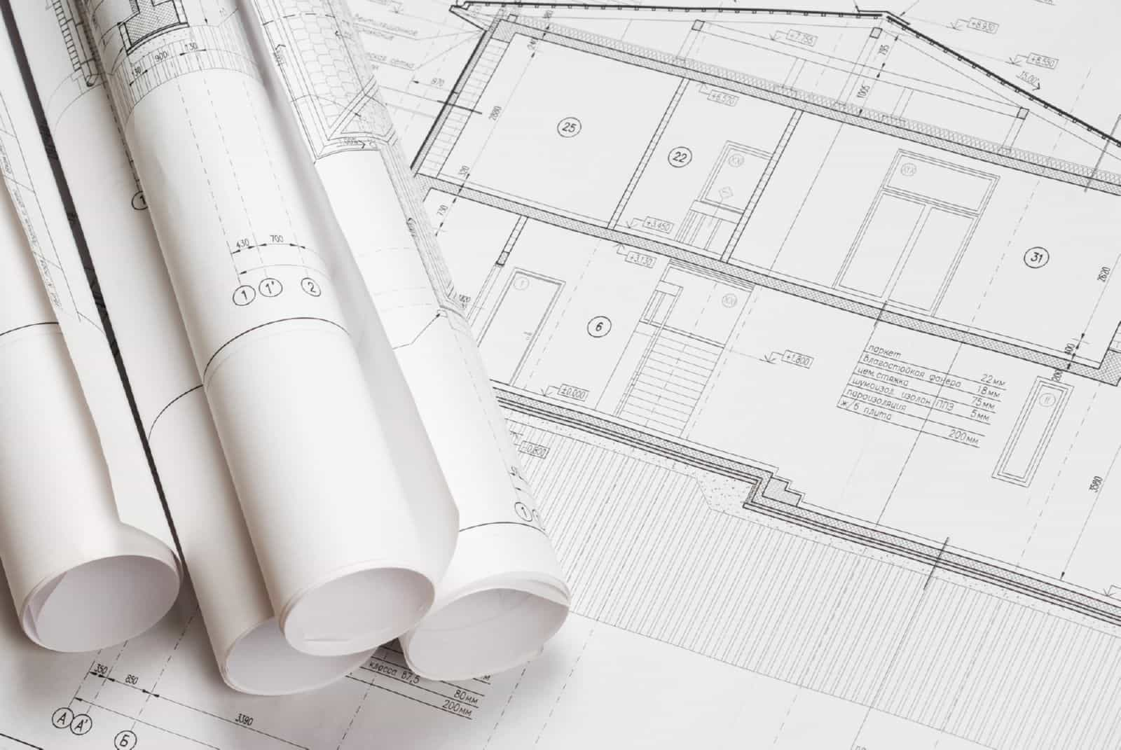Как выглядит структура кадастрового плана земельного участка