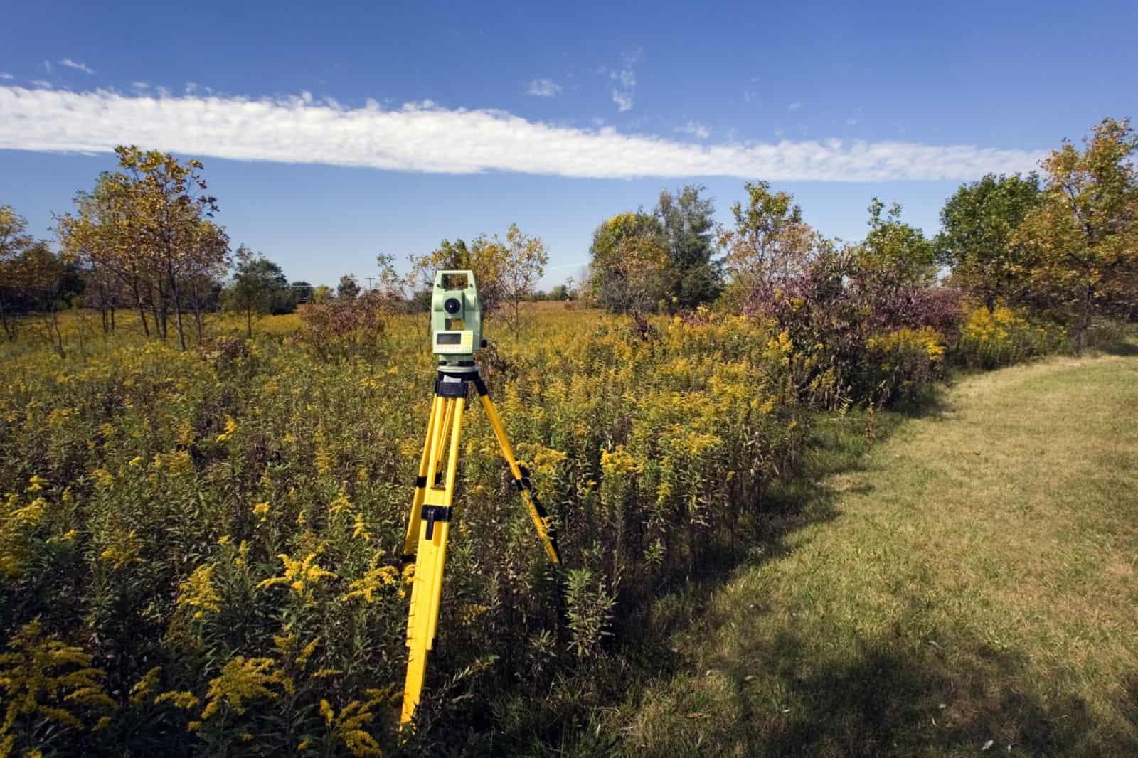Какие действия можно совершать с земельным участком не прошедшем межевание