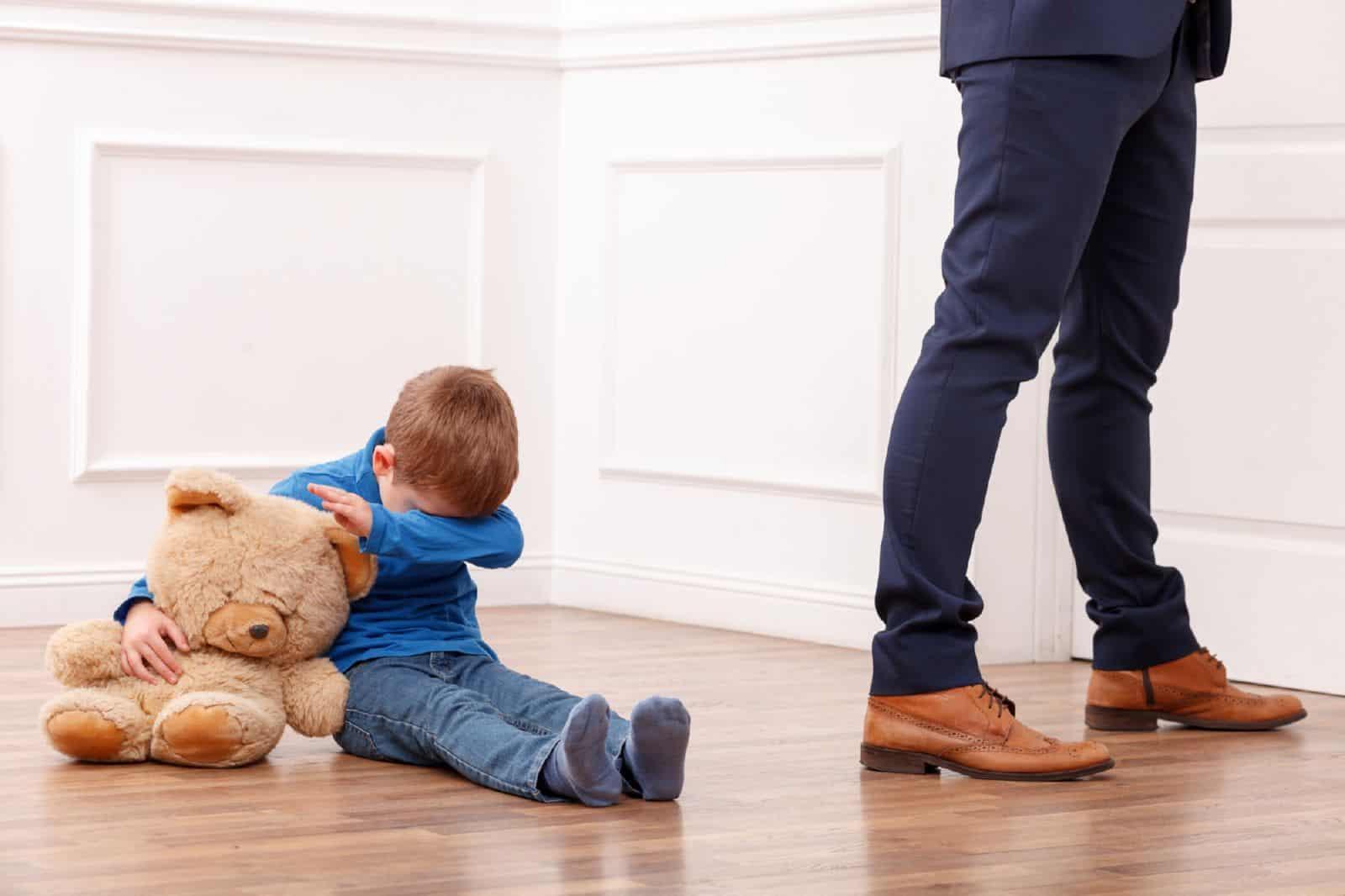 последствия лишения родительских прав отца