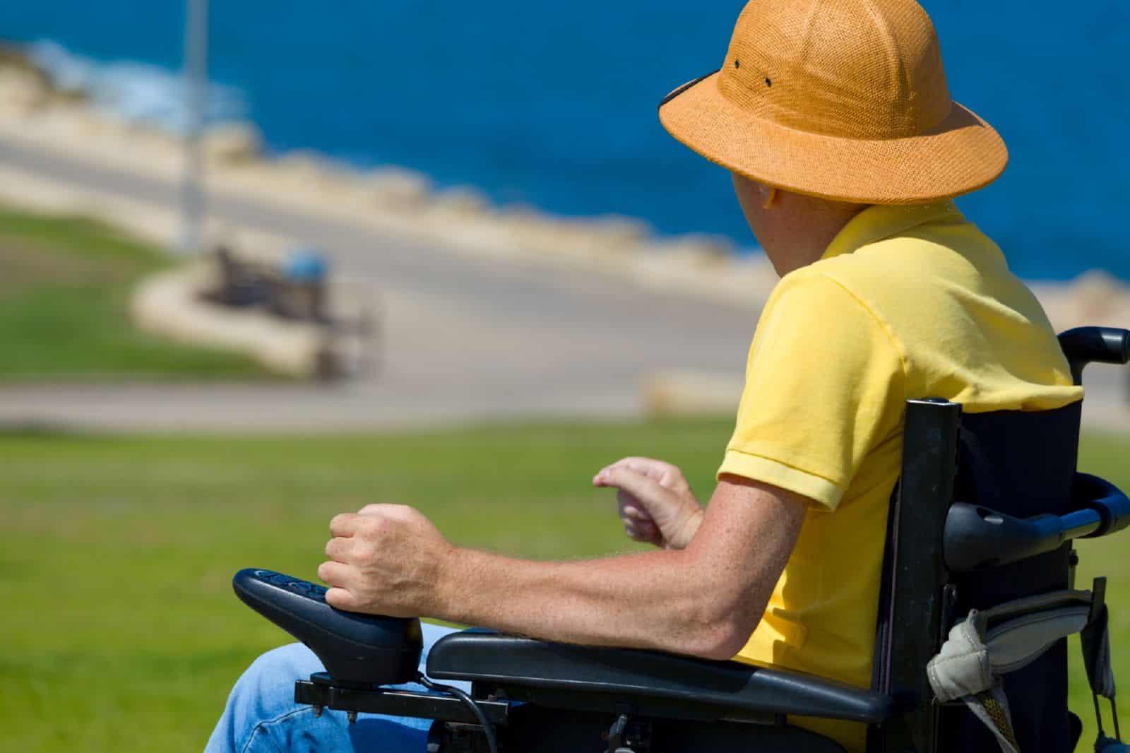 Предоставление льгот по налогу на землю для инвалидов