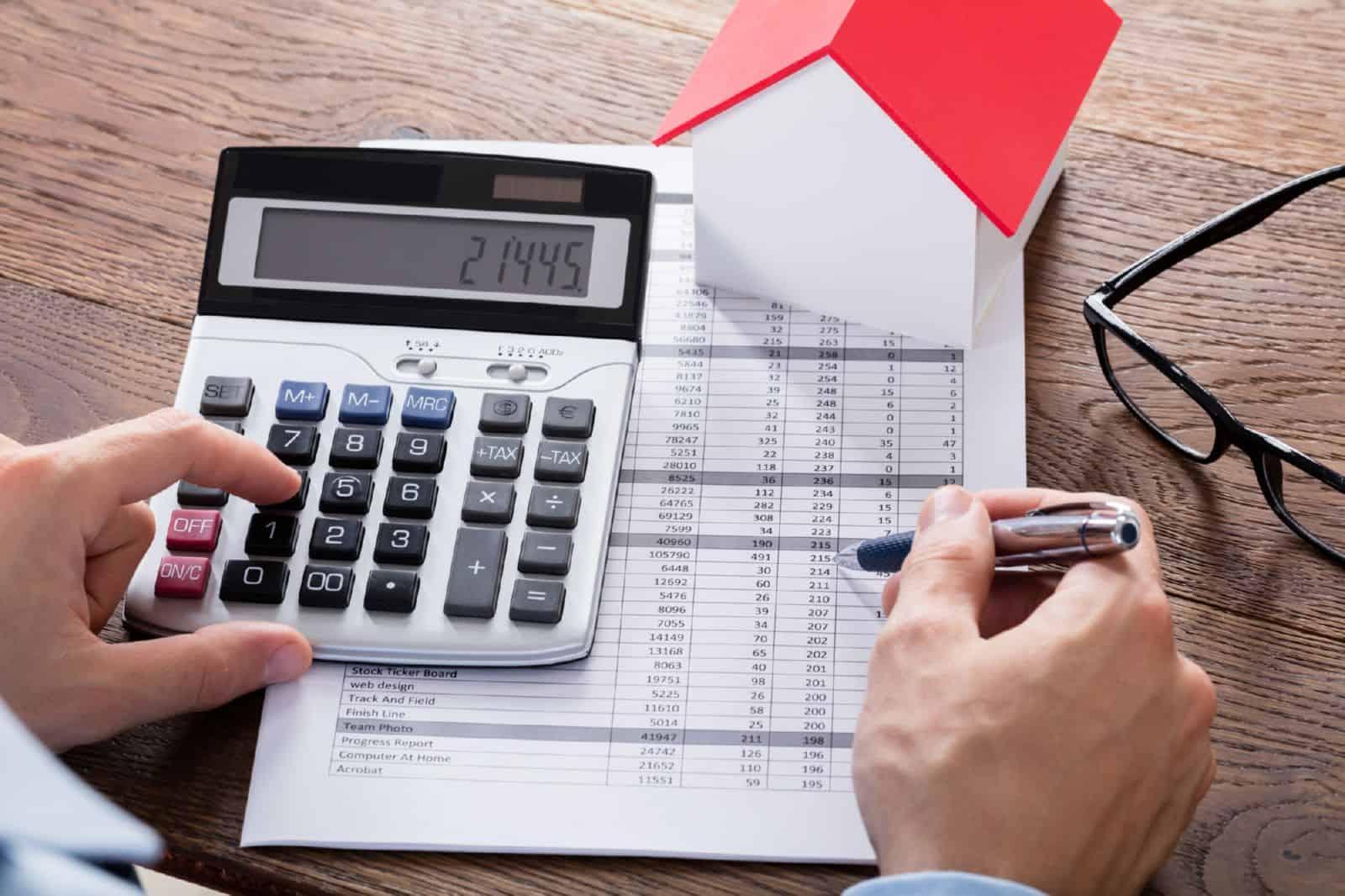 налог на постройки на земельном участке
