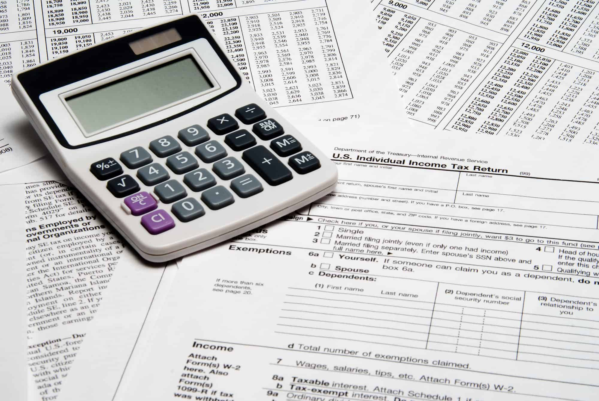расчет пени за неуплату земельного налога онлайн калькулятор