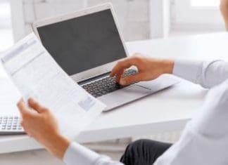 поиск электронных документов