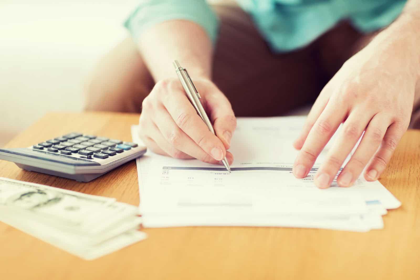 пример расчета земельного налога