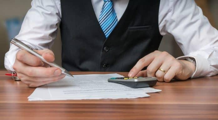 декларация по земельному налогу для юридических лиц