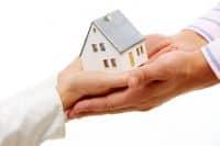 передаточный акт к договору купли продажи дома и земельного участка