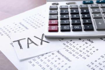 налоговый период