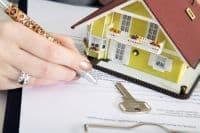 как приватизировать землю если дом в собственности