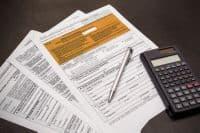 заполнение декларации по земельному налогу