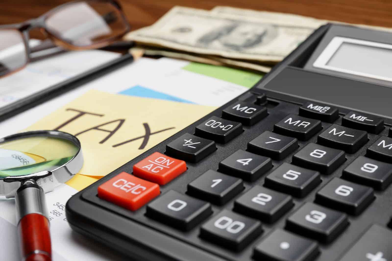 внереализационные доходы в декларации по ндс