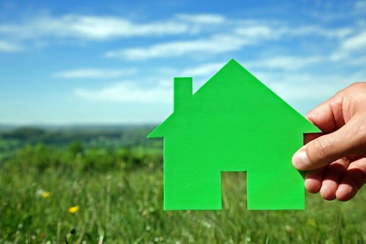 Можно зарегистрировать дом на участке под ИЖС