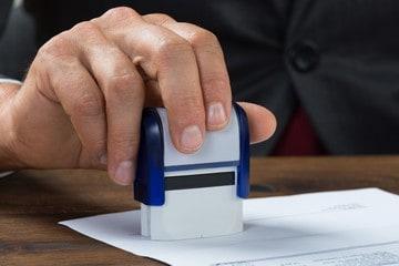 Документ подтверждающий право собственности на земельный участок