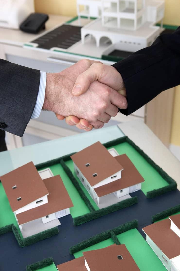 Договор залога при покупке квартиры