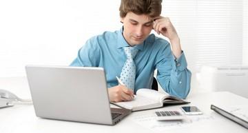 Формирование книги покупок и книги продаж