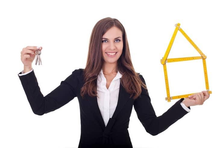 Что делать, если купил квартиру с прописанным человеком