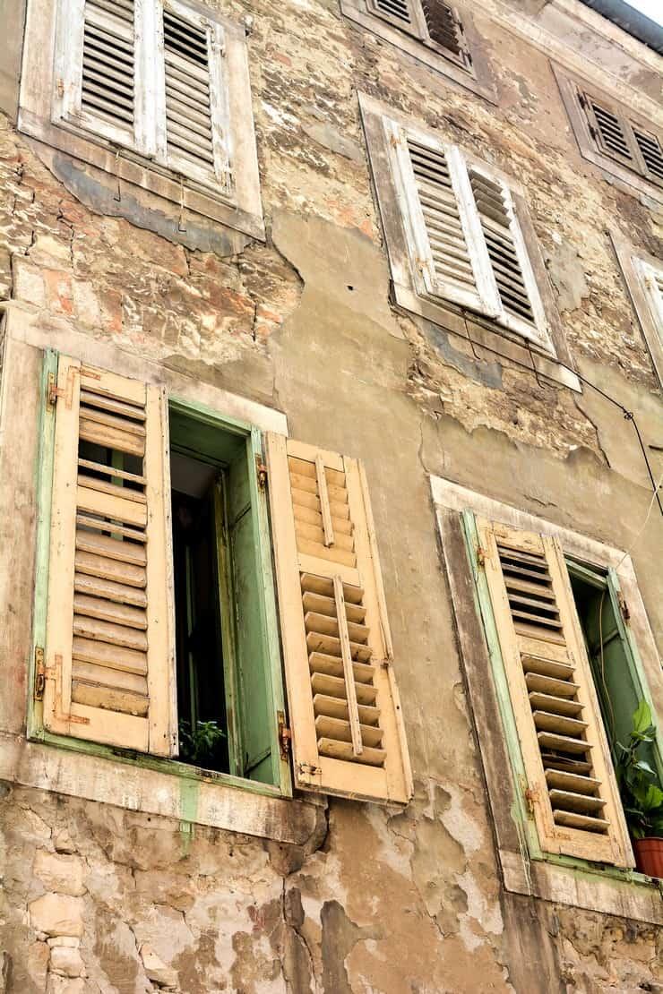 Квартиры в домах под реновацию