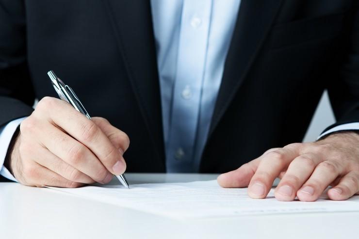 Заявление о смене фамилии в отдел кадров: как правильно оформить