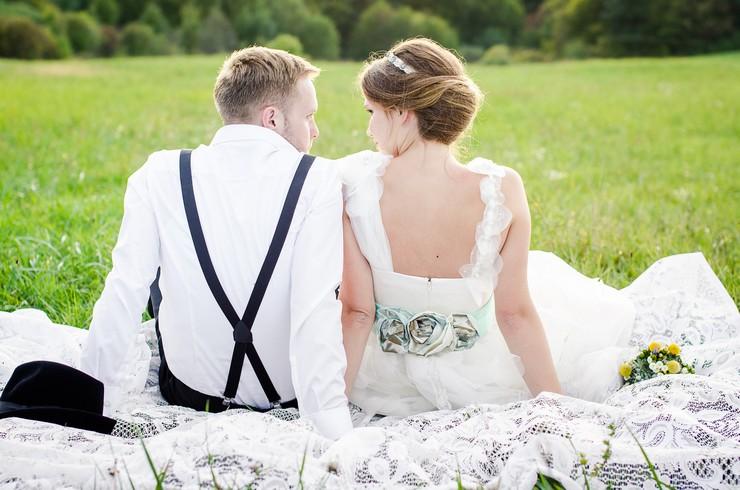 Действителен ли брак заключенный за границей