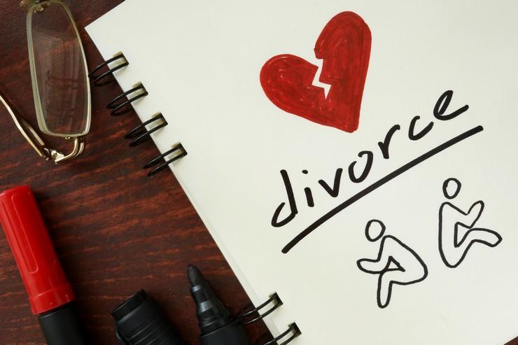 Справка из загса о расторжении брака