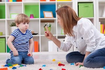 Законы детского сада и права родителей