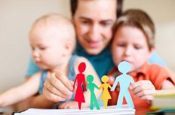 Права родителей детей-инвалидов
