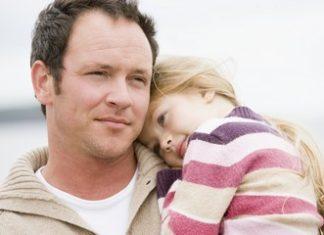 Добровольное признание отцовства