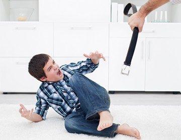лишение отца род прав