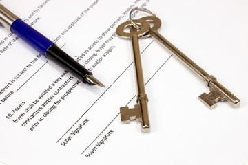Порядок оформления наследства на квартиру по закону