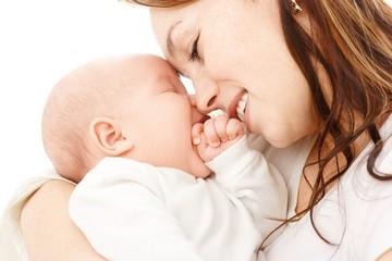 новорожденного
