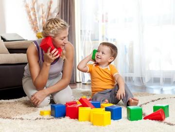 Права несовершеннолетних детей в семье