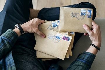 Почта россии написать заявление о хранении
