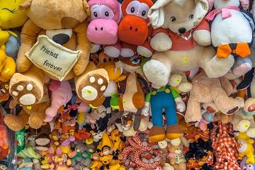 Как вернуть неисправную игрушку в магазин