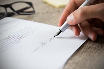 Невыплаты по договору подряда как написать претензию