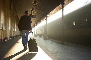 Опоздал на поезд возврат билета