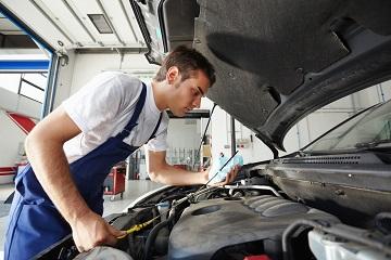 Сроки начала ремонта гарантийного автомобиля