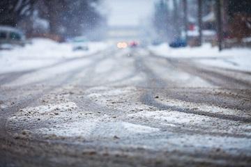 Жалоба в администрацию на состояние дорог