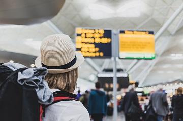 Образец претензии о задержке рейса оператору