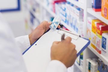 Подлежат ли медецинские препораты