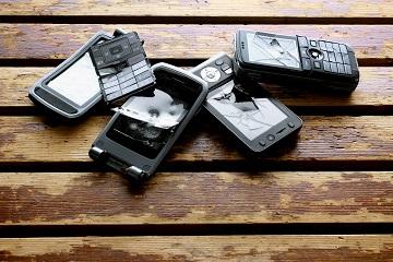 Слетит ли гарантия если купил телефон с рук