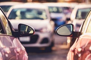 Куда жаловаться на припаркованные машины