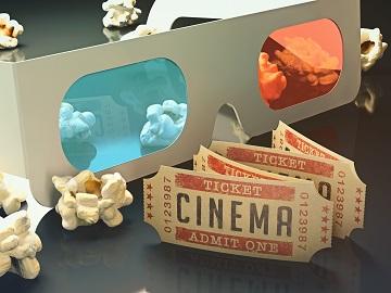 Можно ли сдать билеты в кино до начала сеанса