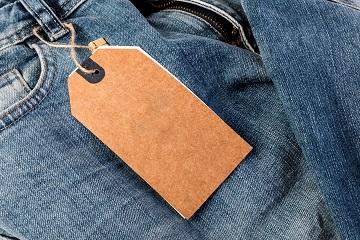 Защита прав потребителей джинсы