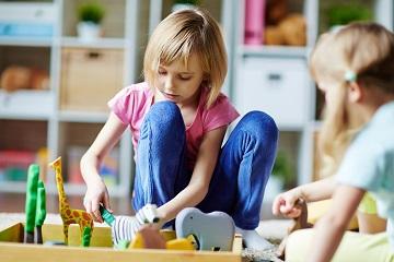 Куда обращаться если не дали место в детском саду