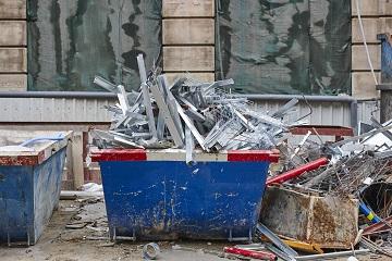 Заявление о невывозе мусора