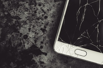 Образец претензии на некачественный ремонт телефона