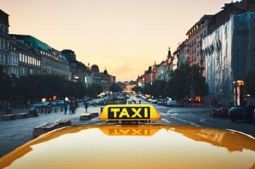 Претензия на такси Советник