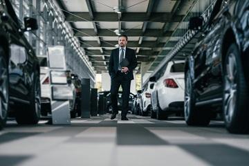 Претензия продавцу по гарантийному обслуживанию автомобиля